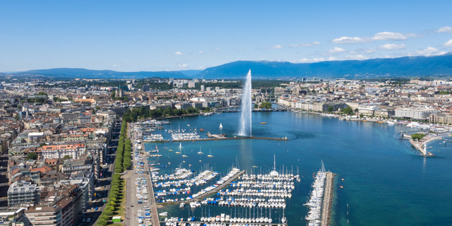 Charming Marbella - Family Office - Geneva