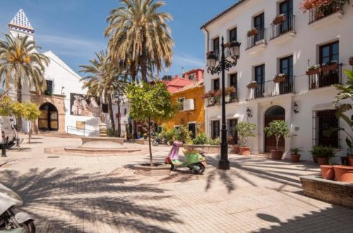 Charming Marbella - Old Town