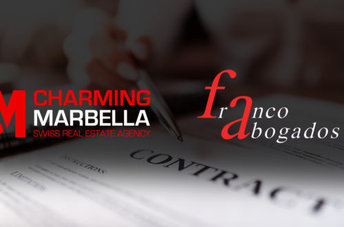 Charming Marbella - Swiss Real Estate Agency - Contract contrato