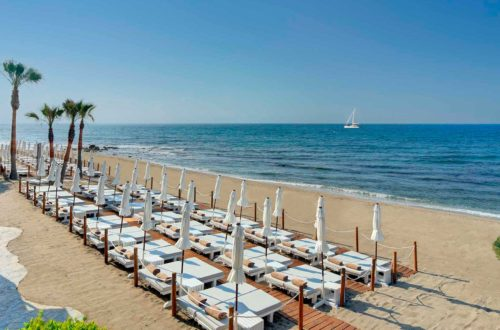 Charming Marbella Swiss Real Estate Agency - Hotel Fuerte Marbella